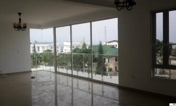 3 Bedroom Luxury Apartment with Ocean View | Serviced, Residential Area, Banana Island, Ikoyi, Lagos, Flat for Rent