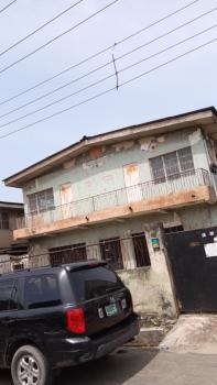 Block of 6 Flats, Adelabu, Surulere, Lagos, Block of Flats for Rent