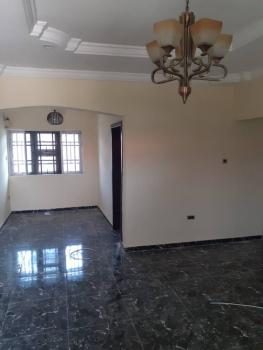 Brand New 3 Bedroom Flat Upstairs, Even Estate Formerly Sunny Villa Estate, Badore, Ajah, Lagos, Flat for Rent