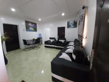 Fully Furnished Luxury 1 Bedroom Apartment Ensuite, Lennar Hillside Estate, Kubwa, Abuja, Mini Flat Short Let