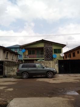 Block of 4 Flats, Lawanson, Surulere, Lagos, Block of Flats for Sale