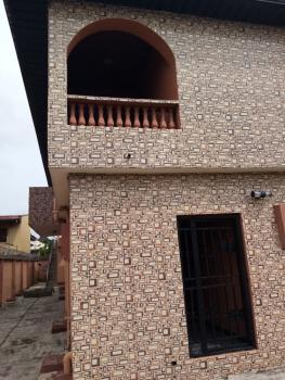 4 Bedroom Terrace Duplex 2 Tenants in Compund, 2, Gra, Magodo, Lagos, Terraced Bungalow for Rent
