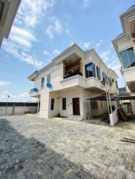 4 Bedroom Semi Detached Duplex, Ologolo, Lekki, Lagos, Flat for Rent