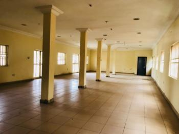 Office Complex of Approximately 1000sqm, Jabi, Abuja, Commercial Property for Rent