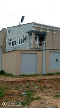 Newly Built Furnished 5 Bedroom Duplex with 2 Rooms Penthouse, Green Gate, Oluyole Estate, Challenge, Ibadan, Oyo, Detached Duplex for Sale