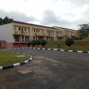 Luxury 4 Bedroom Terraced Duplex with 2 Maids Rooms, Maitama District, Abuja, Terraced Duplex for Rent