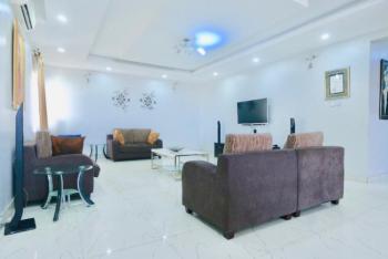 Spacious 3-bedroom(pent Floor), Ojulari Road Behind House on The Rock, Ikate Elegushi, Lekki, Lagos, Flat Short Let