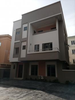 Brand New and Fully Serviced 5 Bedroom Fully Detached Duplex and Bq, Off Palace Road, Oniru, Victoria Island (vi), Lagos, Detached Duplex for Rent