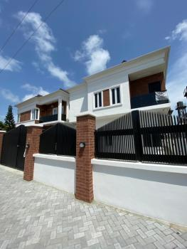 Premium 4 Bedroom House, Lekki Phase 1, Lekki, Lagos, Semi-detached Duplex for Sale