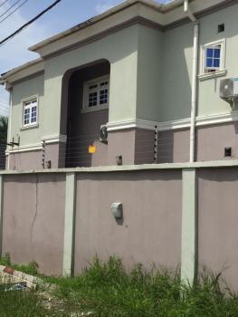 3 Bedroom Semi Detached Duplex, Jakande, Lekki, Lagos, Semi-detached Duplex for Sale