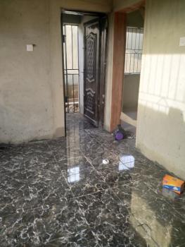 6 Nos New Mini Flat, Area One Estate Adura Bus Stop Lagos Abeokuta Express, Alagbado, Ifako-ijaiye, Lagos, Mini Flat for Rent