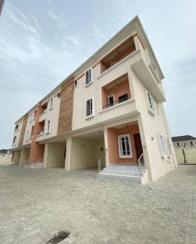 Exquisitely Finished 4 Bedroom Terrace Duplex. Fully Serviced., Ikate Elegushi, Lekki, Lagos, Terraced Duplex for Sale