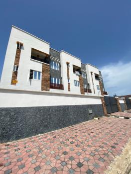 Newly Built 5 Bedroom Terraced Duplex, Lekki Phase 1, Lekki, Lagos, Terraced Duplex for Rent