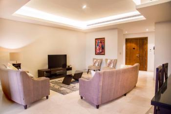 Luxury 3 Bedroom Apartment with Top Notch Facilities, Eko Atlantic Vi, Victoria Island (vi), Lagos, Flat Short Let