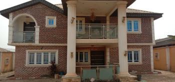 Newly Built Twin 5 Bedroom Duplex, Akeja, Ait Road, Meiran, Agege, Lagos, Detached Duplex for Sale