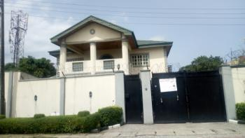 Six(6) Bedroom Detached House with 1room Separate Bq at Thomas Estate, Ajiwe, Ajah, Lagos, Detached Duplex for Sale