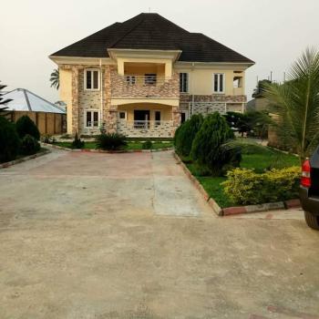 Luxury Duplex, Eket, Akwa Ibom, Detached Duplex for Sale