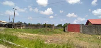 12 Plots of Land, Opposite Abijo Gra, Abijo, Lekki, Lagos, Commercial Land for Sale