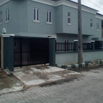 Brand New 2units of 5bedroom Semi Detached House at Sangotedo, Ajah, Sangotedo, Ajah, Lagos, Semi-detached Duplex for Sale