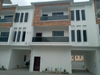 4 Bedroom Terraced on Two Floors, Ikota, Ikota, Lekki, Lagos, House for Sale