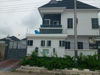 4 Bedroom Fully Detached Duplex, Orchid Road, Ikota, Lekki, Lagos, Detached Duplex for Sale