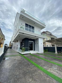 Prepossessing 4 Bedroom Detached Duplex with Lush Finishes, Osapa, Lekki, Lagos, Detached Duplex for Sale