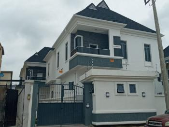 4 Bedroom Semi Detached Duplex with a Room Bq, Orchid Road, Ikota, Lekki, Lagos, House for Sale