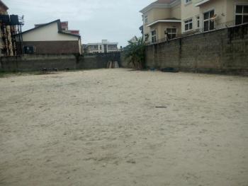 1345 Sqm Plot of Dry Land, Oniru, Victoria Island (vi), Lagos, Commercial Land for Sale
