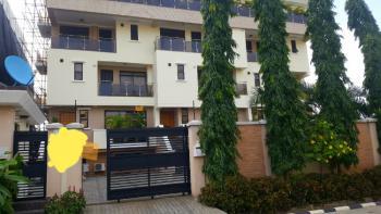 Luxury 3 Bedroom Terrace Duplex, Second Avenue Estate, Besides Osborne, Old Ikoyi, Ikoyi, Lagos, Terraced Duplex for Rent