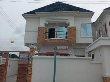 4 Bedroom Fully Detached with a B/q, Orchid Road, Ikota, Lekki, Lagos, Detached Duplex for Sale