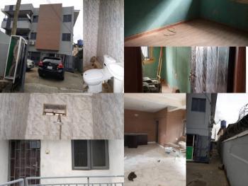 Decent 2 Bedroom Apartment, Aguda, Surulere, Lagos, Flat for Rent