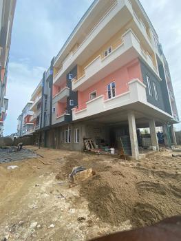 Mini Flat, Orchid Road By Conservation Second Toll Gate,, Lafiaji, Lekki, Lagos, Mini Flat for Rent