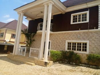 Luxury 6 Bedroom Duplex +2 Bedroom Bq, Lokogoma District, Abuja, Detached Duplex for Sale