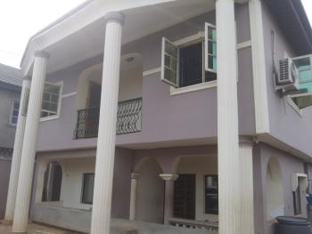 a Well Finished 5 Bedroom Detached Duplex, Akute By Adams Block, Berger, Arepo, Ogun, Detached Duplex for Sale