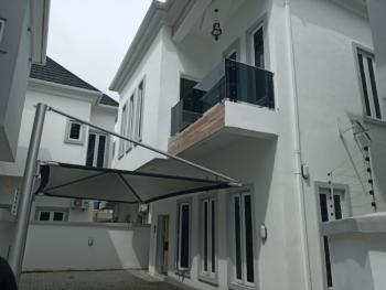 5 Bedroom Fully-detached Duplex with a Room Bq, Oral Estate, Ikota, Lekki, Lagos, Detached Duplex for Sale