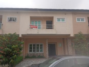 Newly Built 3 Bedroom Terraced Duplex with Fitted Kitchen, Lekki Garden By Lbs, Sangotedo, Ajah, Lagos, Terraced Duplex for Rent