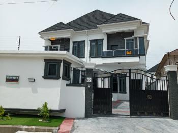 5 Bedroom Fully-detached with a Room B/q, Oral Estate, Ikota, Lekki, Lagos, Detached Duplex for Sale