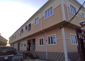 4 Bedroom Terrace Duplex, Mende, Maryland, Lagos, Terraced Duplex for Sale