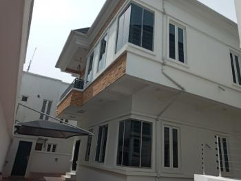 4 Bedroom Semi-detached with a Room Bq, Oral Estate, Ikota, Lekki, Lagos, Detached Duplex for Sale