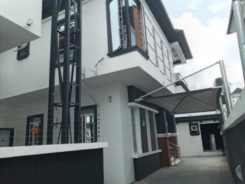 5 Bedroom Fully Detached with B/q, Oral Estate, Ikota, Lekki, Lagos, Detached Duplex for Sale