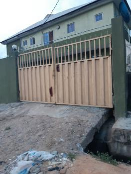 a Room Self Contain, Off Oriola, Alapere, Ketu, Lagos, Self Contained (single Rooms) for Rent