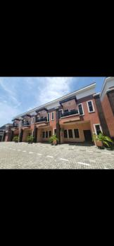 4 Bedroom Terrace Duplex, Chevron Alternative Route, Lekki Phase 1, Lekki, Lagos, Terraced Duplex for Rent