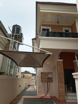 4 Bedroom Fully-detached with a Room B/q, Orchid, Ikota, Lekki, Lagos, Detached Duplex for Sale