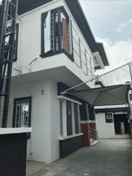 5 Fully Detached Bedroom with a B/q, Oral Estate, Ikota, Lekki, Lagos, Detached Duplex for Sale