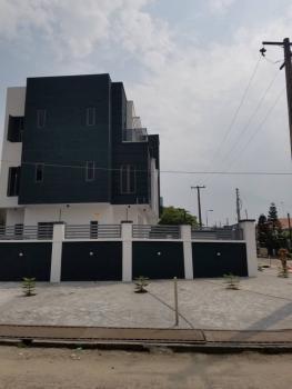 Fantastic, Exotic and Exquisite Built New 5 Bedroom Semi Detached Dupl, Lekki Phase 1, Lekki, Lagos, Semi-detached Duplex for Sale