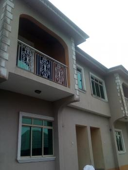 4 Blocks of 3 Bedrooms Flats, Behind Ideal Plaza Elemoro, Bogije, Ibeju Lekki, Lagos, Flat for Rent
