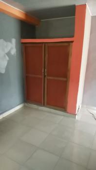 Spacious Self-contained, East/west Road Rumuodara, Port Harcourt, Rivers, Self Contained (single Rooms) for Rent