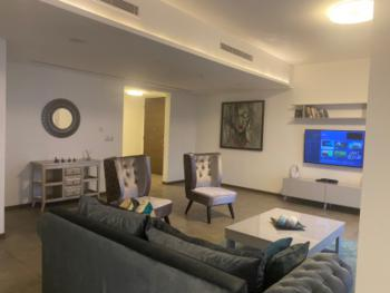 The Cambridge Three (3) Bedroom Apartment, Adeola Odeku, Victoria Island (vi), Lagos, Flat Short Let