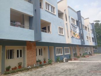 Luxury 4 Bedroom Terraced Duplex with Excellent Amenities, 2nd Toll Gate, Lafiaji, Lekki, Lagos, Terraced Duplex for Sale