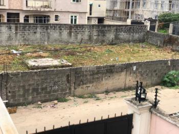 a Full Plot of Land, Akabueze Street, Majek Bus-stop Opposite Fara Park, Ajah, Lagos, Mixed-use Land for Rent